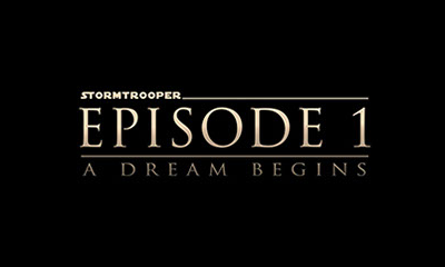 Episode 1: A Dream Begins