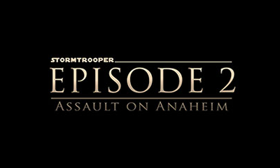 Episode 2: Asssault on Anaheim