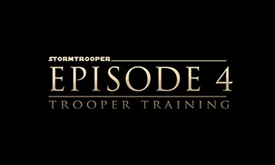 Episode 4: Trooper Training