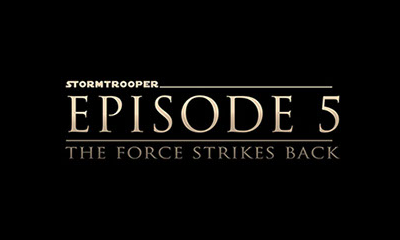 Episode 5: The Force Strikes Back