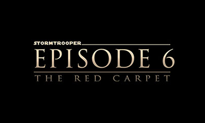 Episode 6: The Red Carpet