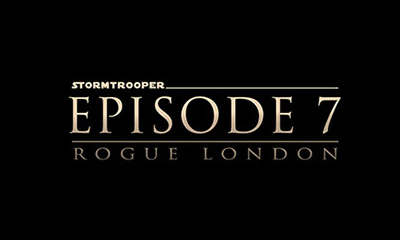 Episode 7: Rogue London