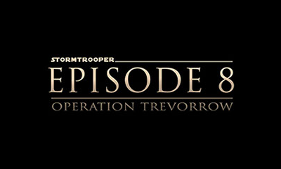 Episode 8: Operation Trevorrow